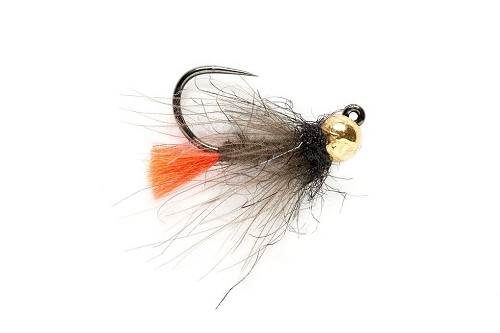 FULLING MILL KJ CDC RED TAG JIG 2971 product image