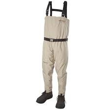 SNOWBEE RANGER BREATHABLE CHEST WADERS X product image