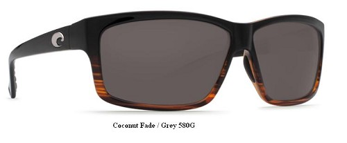 COSTA DEL MAR - CUT 580G - L FRAME product image
