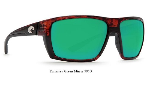 COSTA DEL MAR - HAMLIN 580G - XL FRAME product image