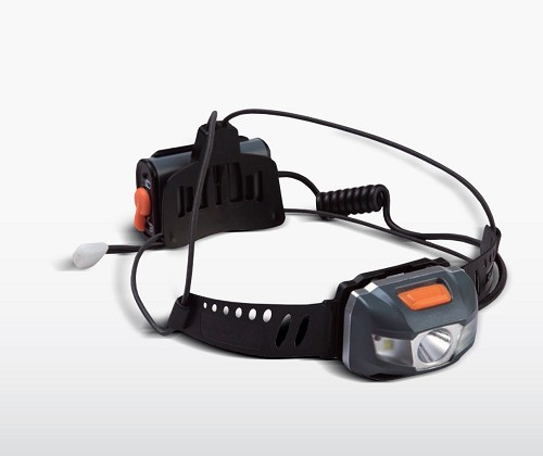 SIVERPOINT XL210 SEARCH HEADTORCH product image