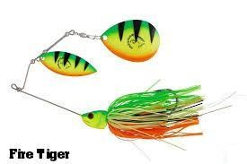 PROLOGIC SAVAGE GEAR DA� BUSH SPINNERBAIT product image