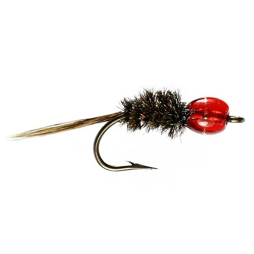 CALEDONIA FLY CO MULLET BACH 7779 product image