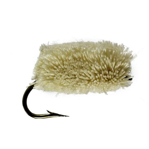 CALEDONIA FLY CO MULLET FLOATING BREAD FLY 7778 product image