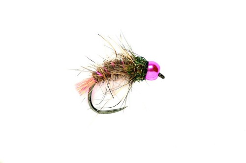 FULLING MILL GRAYLING SPECIAL 2768 product image