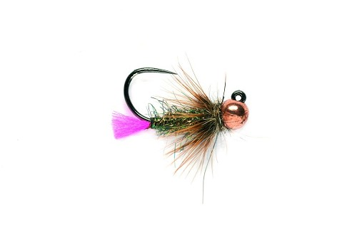 FULLING MILL PINK JIG 2710 product image