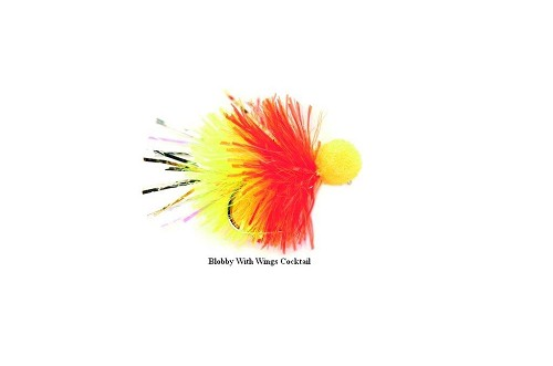 FULLING MILL BLOOBY WITH WINGS product image