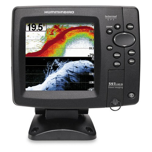 HUMMINBIRD 500 SERIES FISHFINDERS product image