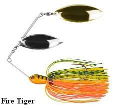 SPRO PIKE SPINNERBAIT product image