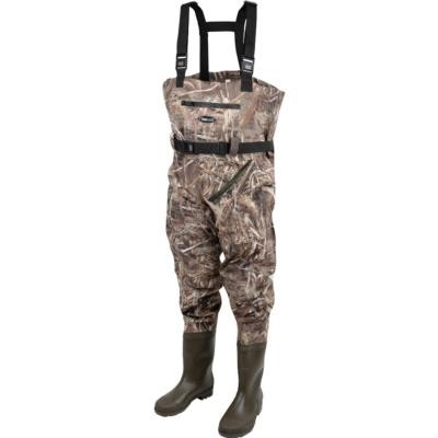 PROLOGIC MAX5 NYLO-STRETCH CHEST WADERS product image