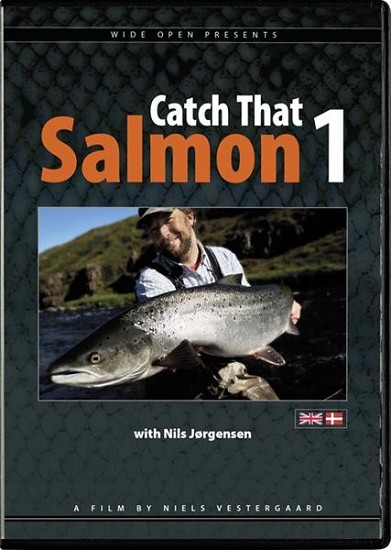 CATCH THAT SALMON VOL 1 product image