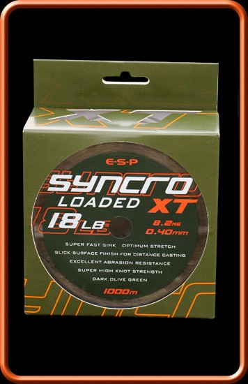 ESP SYNCRO XT LOADED product image