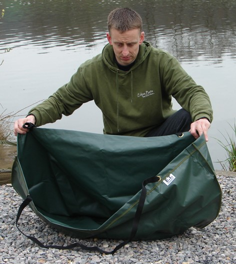 E.T. JUMBO PIKE WEIGH SLING product image