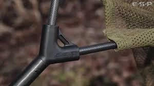 ESP TERRY HEARN LANDING NET product image