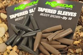 KORDA - TAPERED SILICONE SLEEVES product image