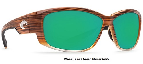 COSTA DEL MAR - LUKE - M FRAME product image