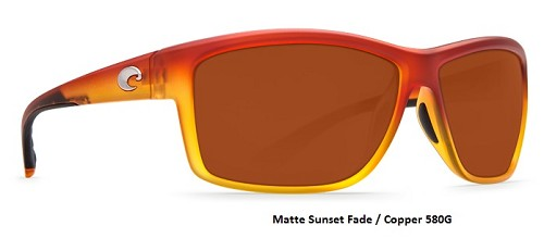COSTA DEL MAR - MAG BAY- XL FRAME product image