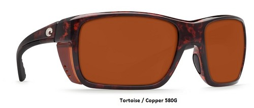 COSTA DEL MAR - ROOSTER 580G - L FRAME xx product image