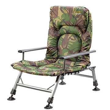 TFG DAVE LANE SURVIVOR RECLINING ARM CHAIR product image