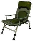 TFG DAVE LANE RECLINING ARM CHAIR  product image