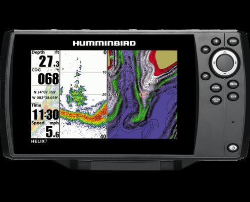 humminbird fish finders, Fish Finder