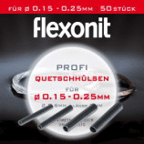 FLEXONIT MICRO CRIMPS product image