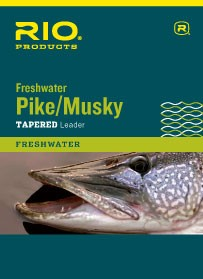 RIO PIKE/MUSKY LEADERS product image