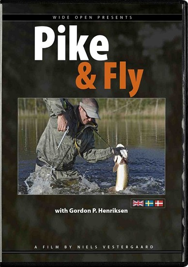 PIKE AND THE FLY product image
