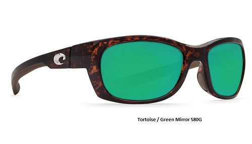 COSTA DEL MAR - TREVALLY 580G - S FRAME product image