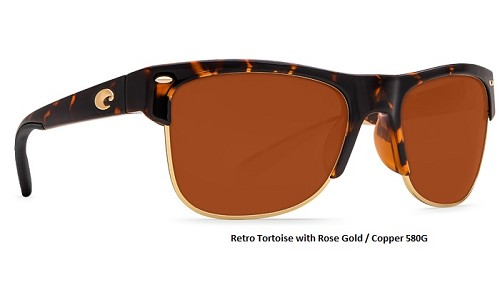 COSTA DEL MAR - PAWLEYS 580G - L FRAME product image