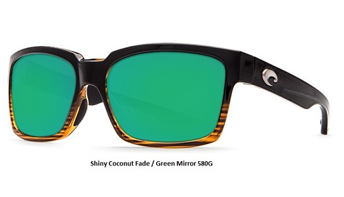 COSTA DEL MAR - PLAYA - M FRAME product image