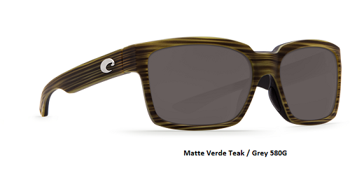 COSTA DEL MAR - PLAYA 580G - M FRAME product image