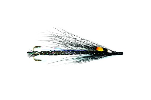 FULLING MILL SNAKE FLY BLACK PEARL 2003 x product image