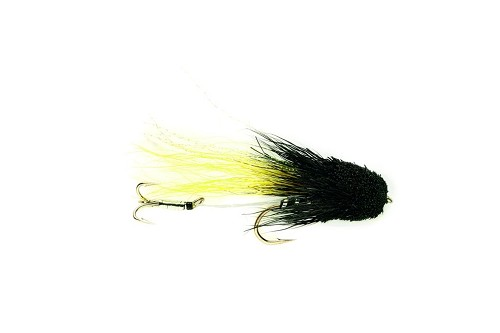 FULLING MILL BLACK MAGIC YELLOW 1264 product image