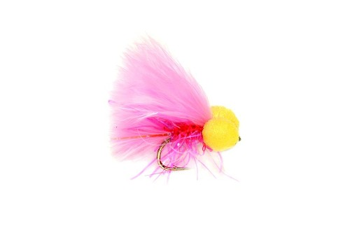 FULLING MILL BOOBIES STRAGGLE PINK 2436 x product image