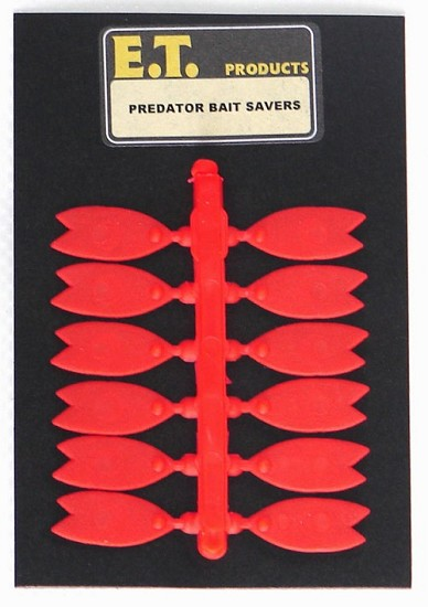 E.T. PREDATOR BAIT SAVERS product image