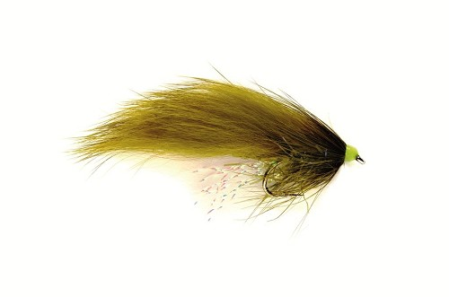 FULLING MILL HOT HEAD STRAGGLE ZONKERS OLIVE 2092 product image