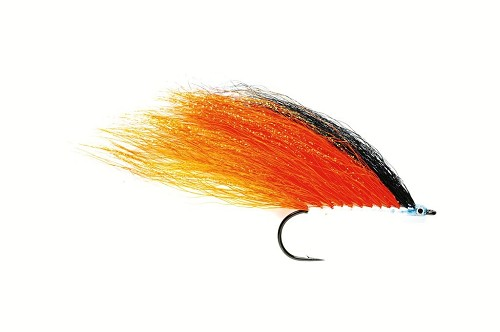 FULLING MILL MOHICAN ORANGE 2536 product image