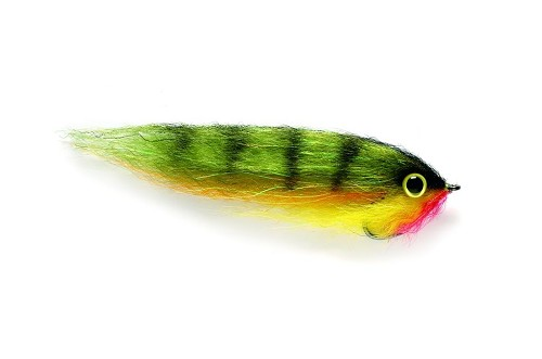 FULLING MILL DOUGIE'S BAITFISH YELLOW PERCH 2623 product image
