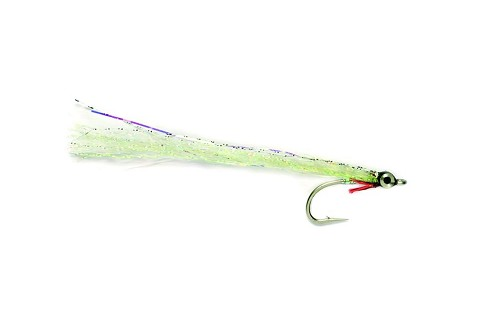 FULLING MILL BASS STREAMERS CHARTREUSE CO101 product image