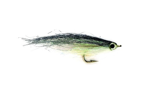 FULLING MILL LOS ROQUES MINNOW GREY 9525 product image