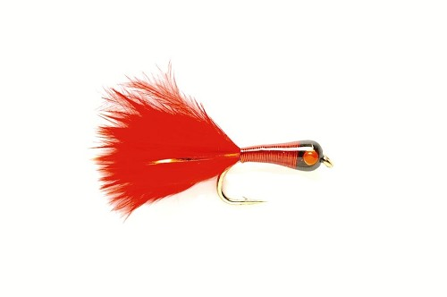 FULLING MILL LEAD STALKING BUGS RED 1026 product image