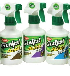 BERKLEY GULP ALIVE ATTRACTANT CRAWFISHx product image