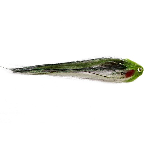 CALEDONIA FLY CO PIKE COMET TUBE PERCH 7833 product image