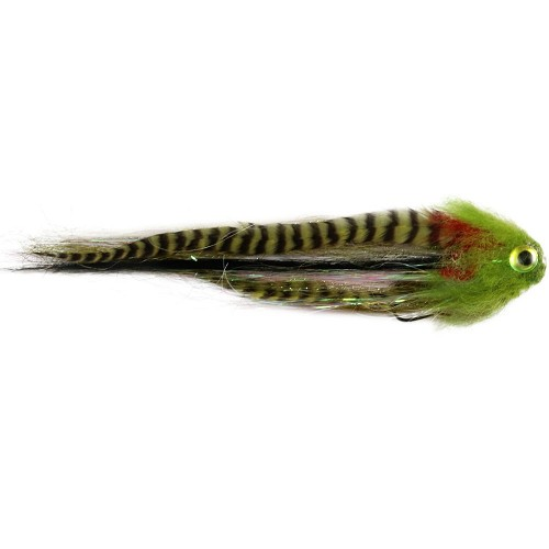 CALEDONIA FLY CO PIKE MINI COMET TUBE PERCH 7838 product image
