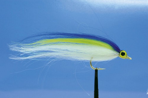 DONEGAL FLIES VARLEY'S FRY BLUE product image