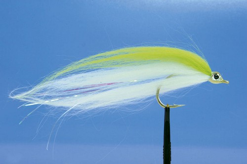 DONEGAL FLIES VARLEY'S FRY CHARTREUSE product image