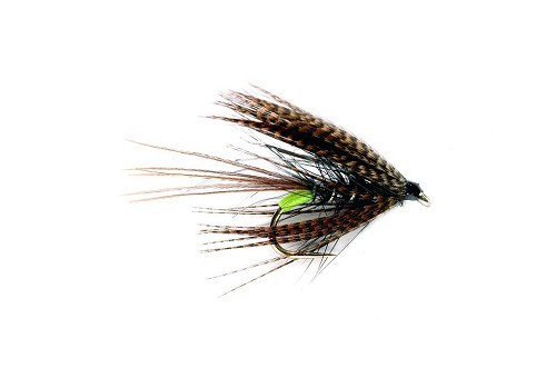 FULLING MILL DABBLER BLACK 265 x product image