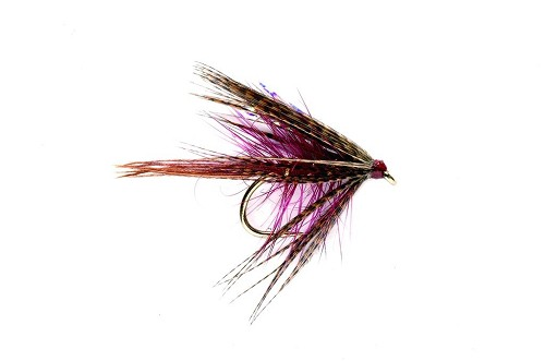 FULLING MILL DABBLER CLARET 260 product image