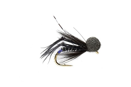 FULLING MILL ROB'S BOOBY HOPPER BLACK 2989 product image